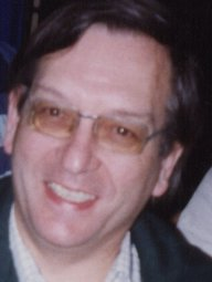 Photo of Tony Bloomfield